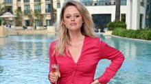 Emily Atack: I don't need a drink to have fun after life in the jungle