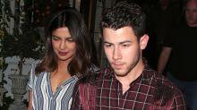 Priyanka Chopra and Nick Jonas Had a Second Engagement Party Last Night