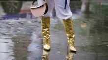 Estos son los zapatos que querrás tener en tu clóset esta primavera