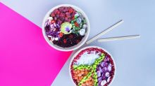 You can get a free poké bowl at Hippy Fish today