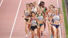"Eilish McColgan column: ""We are entering a golden era for British Athletics"""