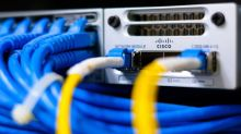 For Cisco Stock, Stability Is the New Sexy