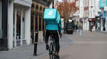Deliveroo draws up plans to quit Spain