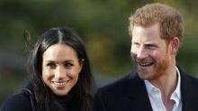 Royal Wedding: So streng ist der Dresscode bei Prinz Harrys und Meghan Markles Hochzeit