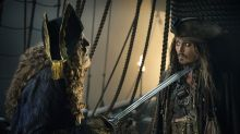 'Pirates' Pushes Disney Global Box Office Past $3 Billion for 2017