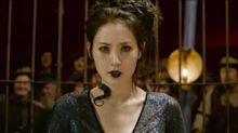 Fantastic Beasts: Nagini actress Claudia Kim details her wild audition