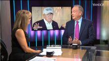 Bill O'Reilly talks Trump, Reagan and the 2016 presidential race
