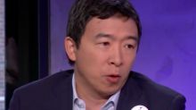 2020 candidate Andrew Yang: We need an alternative to GDP