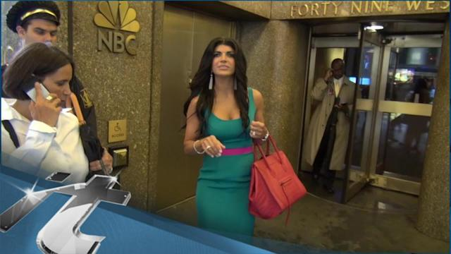 Teresa Giudice Breaking News: Teresa Giudice: From Housewife To Star To 39 Counts Of Fraud And Conspiracy