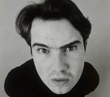 Comedian Jimmy Carr takes act into Second Life