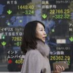 Global shares drop on renewed US-China trade worries