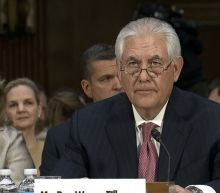 Rex Tillerson Wants a 'Return to Leadership' in US