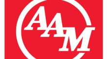 AAM Closes Sale Of U.S. Iron Casting Operations