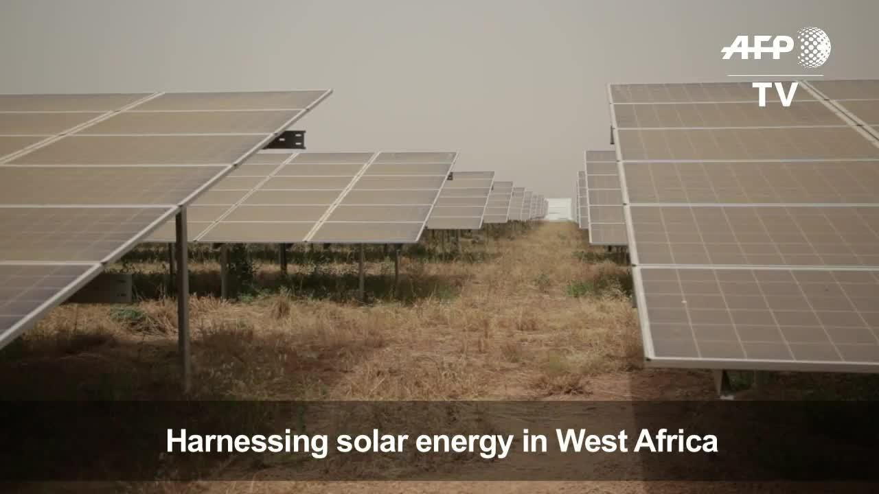 harnessing solar energy