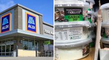 Aldi's 'amazing' $3 garlic dip flying off the shelves