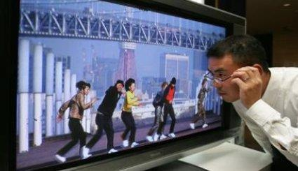 The possibilities of a HDTV powered by Cell