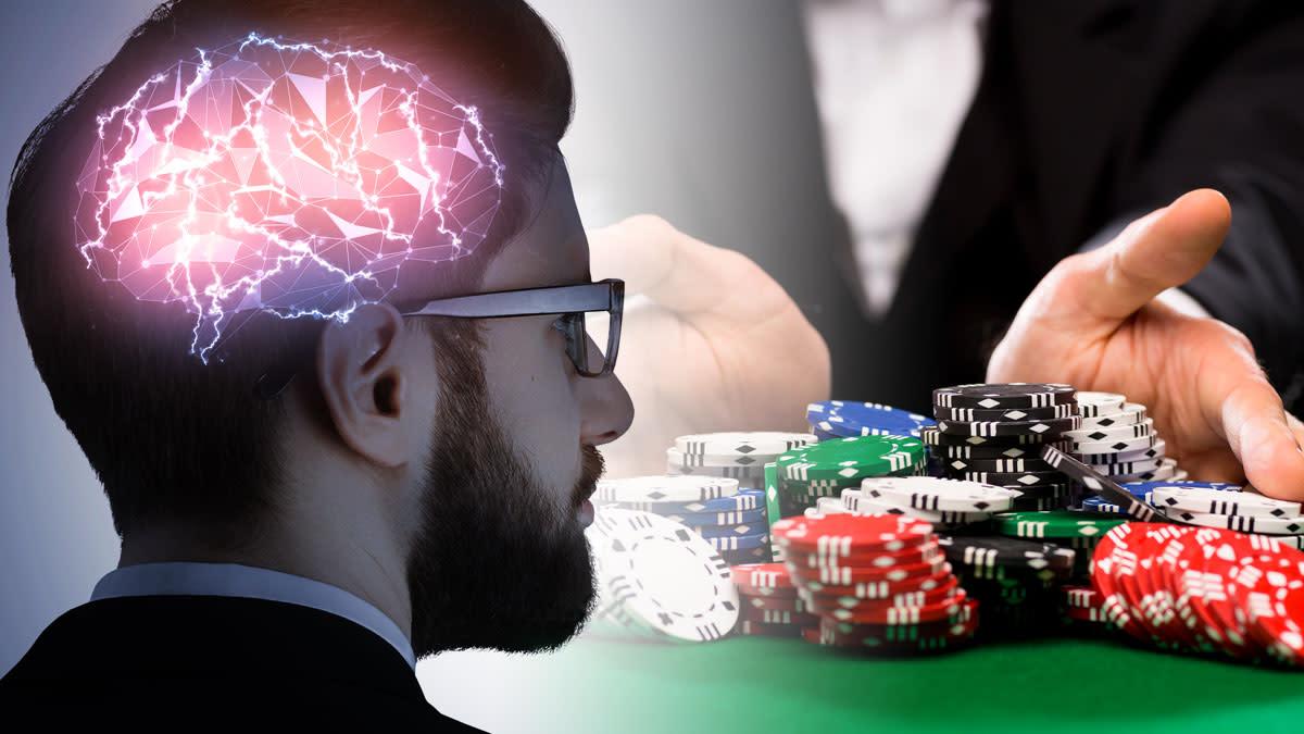 賭博心理性