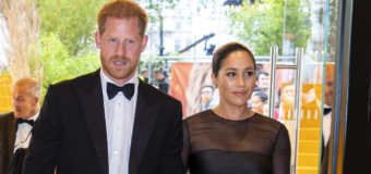 Harry and Meghan 'ignoring' palace advice