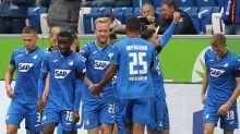 Hoffenheim 4-1 Bayern Munich: Champions' 32-match unbeaten run ends as Kramaric, Dabbur inspire hosts
