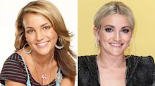 Jamie Lynn Spears Addresses Zoey 101 Reboot Rumor: 'Nickelodeon, Have Your People Call My People'