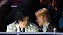Macaulay Culkin talks relationship with Michael Jackson: 'It was a normal friendship'