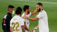 Los clubes españoles de fútbol podrán hacer cinco sustituciones la próxima temporada