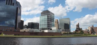 Newark could be perfect for Amazon's new HQ