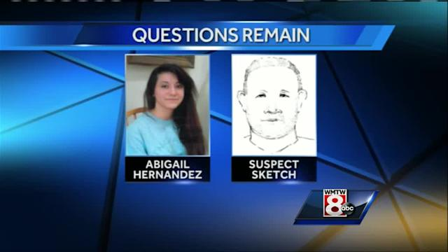 Abby Hernandez disappearance and return home baffling Conway community