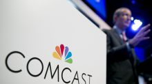 Comcast gets upgraded by Raymond James after company walks away from bidding war for Fox assets