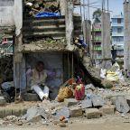 India's economic growth dips during coronavirus pandemic