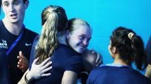 Delaney Schnell, Katrina Young complete U.S. Olympic diving team in individual platform