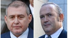 Trial of Giuliani associates Parnas, Fruman delayed to March 2021