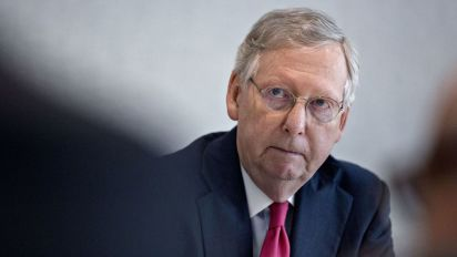 McConnell hasn't given up on revenue-neutral tax plan