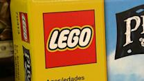 Police Say Lego Thefts on the Rise