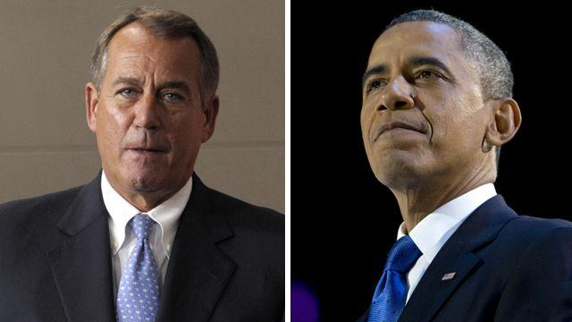 Both sides closer to compromise on 'fiscal cliff'?