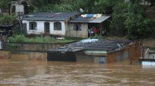Por lo menos 30 muertos por fuertes tormentas en el sur de Brasil
