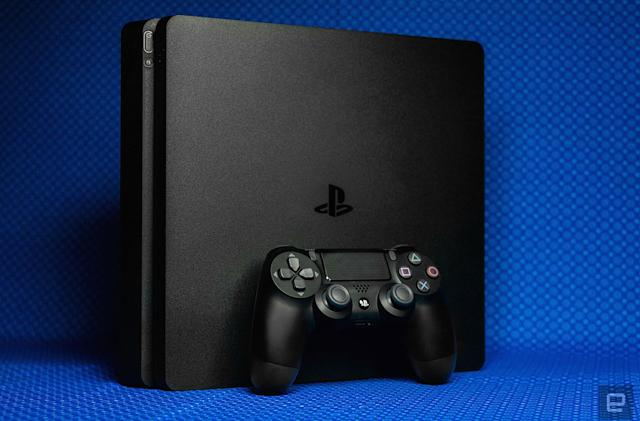 PS4 update lets parents decide which games kids can and can't chat in