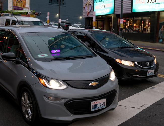 Lyft Car Rental >> Lyft Unveils Car Rental Service Access From App