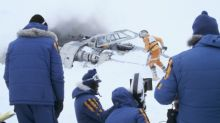 Columbia Goes Behind-The-Scenes and Unveils New Jacket Inspired by Star Wars: The Empire Strikes Back