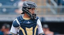 Brewers excited about the depth of catching prospects in their farm system entering 2021