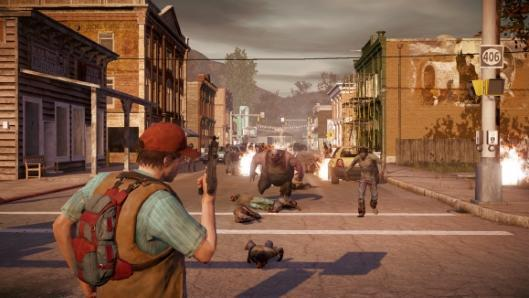 PAX Prime 2014: State of Decay takes steps toward something larger
