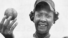 Changed The Game: Toni Stone was Henry Aaron's Negro League successor who made her own baseball history
