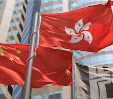 Hong Kong passes controversial bill to make disrespecting China's national anthem a crime