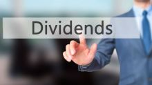 15 Fastest Growing Dividend Stocks