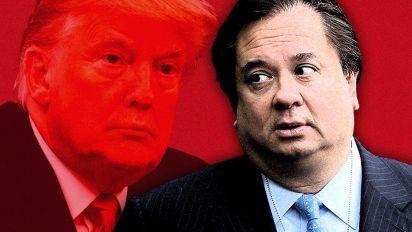 George Conway calls for Trump impeachment