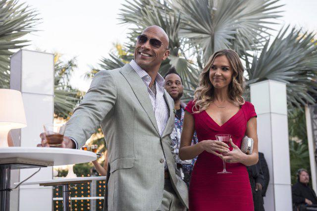 Dwayne Johnson's 'Ballers' Makes California Move Official With Big State Tax Credit