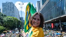 Além de Regina Duarte, saiba quais famosos apoiam eleição de Bolsonaro