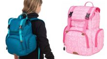 Sales of bulletproof kids' backpacks soar
