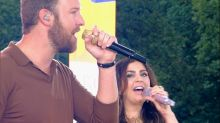 Lady Antebellum performs 'Good Time to Be Alive'