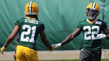 Minicamp provides first look at Packers rookies